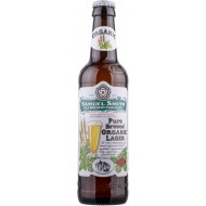 Samuel Smith, Pure Brewed Organic Lager, 35cl, 5%-20