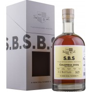 S.B.S Columbia, Single Barrel Selection, 2009, 46%-20