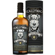 Scallywag Speyside Blended Malt Scotch Whisky 46%-20