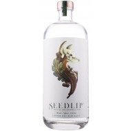 Seedlip Wood Spice 94 (Non Alcoholic Spirit) 70cl-20