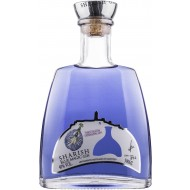 Sharish Blue Magic Gin 40% 50cl-21