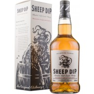 Sheep Dip Blended Malt Scotch Whisky 40%-20