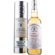 Ardmore 2009, 8 år Signatory Vintage Highland Single Malt Scotch Whisky 46%-20