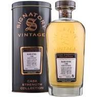 Blair Athol 1988, 29 år Signatory Vintage, Highland Single Malt Scotch Whisky 54%-20