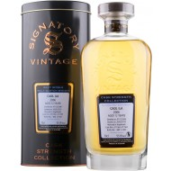 Caol Ila 2006, 12 år Signatory Vintage, Islay Single Malt Scotch Whisky 55,9%-20