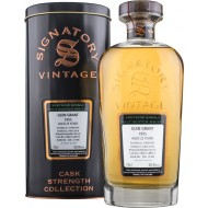 Glen Grant 1995, 22 år Signatory Vintage, Speyside Single Malt Scotch Whisky 50,8%-20