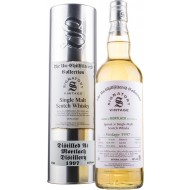 Mortlach 1997, 18 år Signatory Vintage Highland Single Malt Scotch Whisky 46%-20
