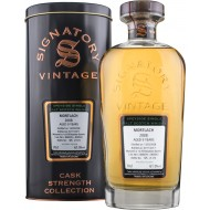 Morthlach 2008, 9 år Signatory Vintage, Speyside Single Malt Scotch Whisky 61%-20