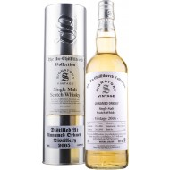Unnamed Orkney 2005, 12 år Signatory Vintage Highland Single Malt Scotch Whisky 46%-20