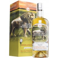 Silver Seal Highland Park 30 år Wildlife Collection 51%-20