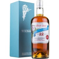 Silver Seal 22 år Ben Nevis Highland Single Malt Whisky 60,4%-20