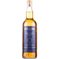 Smith and Cross Traditional Jamaica Rum 57%-20