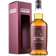 Springbank 12 år Burgundy Single Malt Whisky 53,5%-20