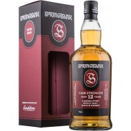 Springbank 12 år Cask Strength Single Malt Whisky 54,8% (Jan 2019)-20