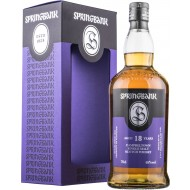 Springbank 18 År Single Malt Whisky 46% (2017)-20