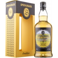 Springbank 2009 Local Barley 9 år Single Malt Whisky, 57,7%-20