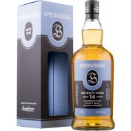 Springbank 14 år Bourbon Wood Single Malt Scotch Whisky 55,8%-20