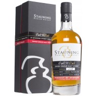 Stauning Oak Oak Single Malt Whisky 49,5%-21