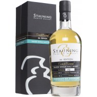 Stauning Traditional 4th Edition Danish Single Malt Whisky 46,3%-20