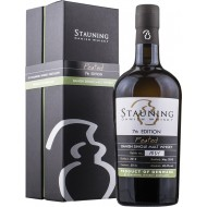 Stauning Peated 7th Edition 2018 Danish Single Malt Whisky 48,4% 50 cl-20
