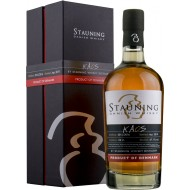 Stauning Kaos April 2019, Danish Whisky 47,1% 50cl-20