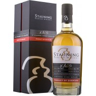 Stauning Kaos Oktober 2018 Danish Single Malt Whisky 47,1% 50 cl-20