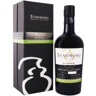 Stauning Peated 5th Edition, Danish Single Malt Whisky 51,1% 50cl-20