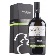 Stauning Peated 6th Edition Danish Single Malt Whisky 51,5% 50 cl-20