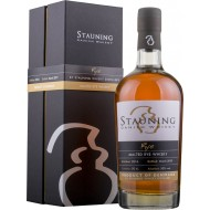 Stauning Rye March 2019, Double Dip, Danish Single Malt Whisky 50% 50cl-20