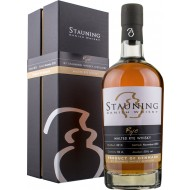 Stauning Rye June 2019 Danish Single Malt Whisky 50% 50cl-20
