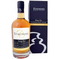 Stauning Young Rye June 2015, Danish Rye Whisky 50cl 51%-20