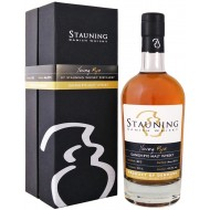 Stauning Young Rye May 2015, Danish Rye Whisky 50cl 49,5%-20