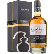 Stauning Young Rye 2016, Danish Whisky 52,3% 50 cl-20