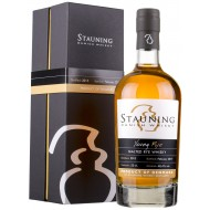 Stauning Young Rye 2017, Danish Whisky 48,4% 50 cl-20