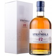 Strathisla 12 år Single Malt 40%-20