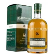 Summum 12 år Ron Dominicano, Finished Malt Whisky, Rom-20