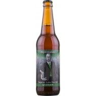 Diplomaten Syndikatet Øl, Imperial India Pale Ale 9% 50cl-20