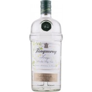 Tanqueray Lovage, London Dry Gin 47,3% 100cl-20