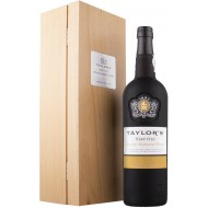 Taylors 1966 Very Old, Single Harvest Port, Taylor and Fladgate, Portugal-20