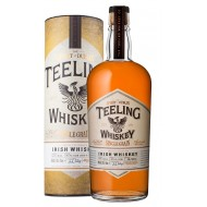 Teeling Irish Single Grain Whiskey 46%-20