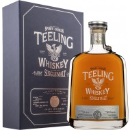Teeling Whiskey 24 år, Irish Single Malt 46%-20