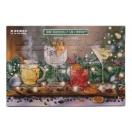 That Boutique-Y Gin Advent Calendar 24x3cl-20