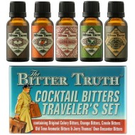 The Bitter Truth Cocktail Travelers Set-20