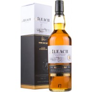The Ileach Single Malt Cask Strength 58%-20