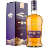 Tomatin 15 år Highland Single Malt Scotch Whisky 46%-20