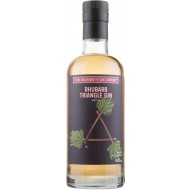 Triangle Rhubarb Gin, That Boutique-y Gin Company 46%-22