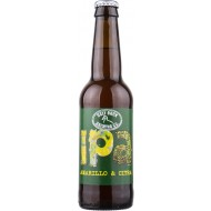 Ugly Duck, Amarillo and Citra, IPA 5,9% 33cl-20