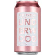 Underwood Rosé Bubbles Can 37,5cl-20