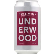 Underwood Rose Wine Can 37,5cl-20