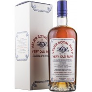 Velier Royal Navy Very Old Rum 57,18%-21